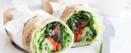 Kebab and Subs