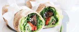 Kebab & Subs